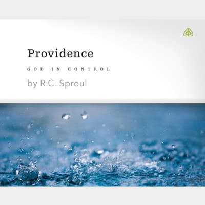 Providence by R. C. Sproul audiobook