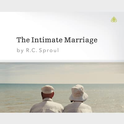 The Intimate Marriage by R. C. Sproul audiobook