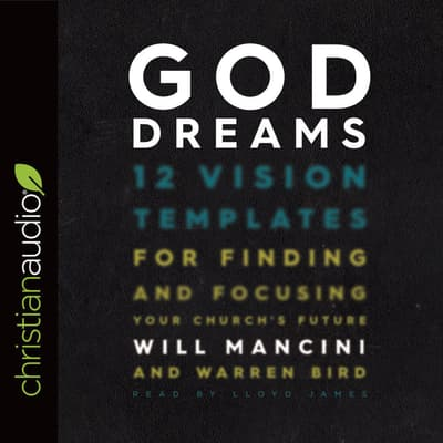 God Dreams by Will Mancini audiobook