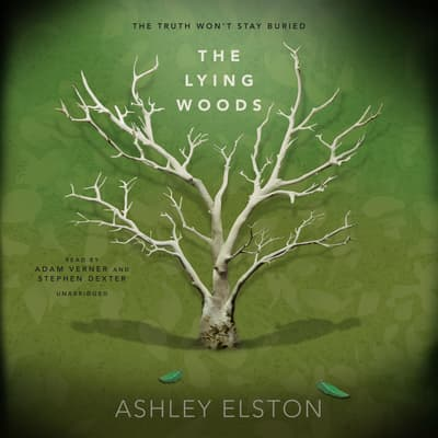 The Lying Woods by Ashley Elston audiobook