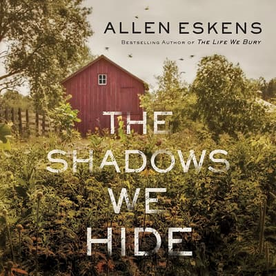 The Shadows We Hide by Allen Eskens audiobook