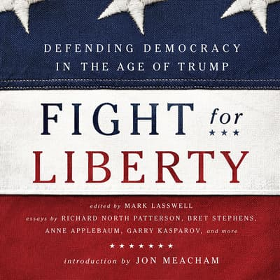 Fight for Liberty by  audiobook