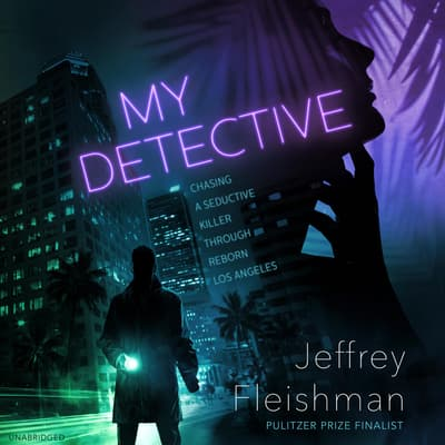 My Detective  by Jeffrey Fleishman audiobook