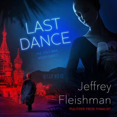 Last Dance by Jeffrey Fleishman audiobook