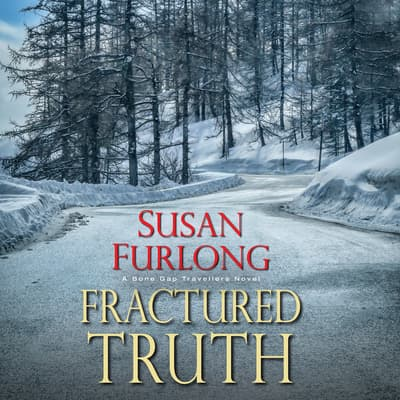 Fractured Truth by Susan Furlong audiobook