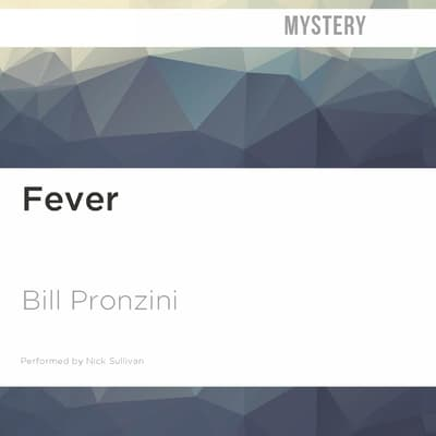Fever by Bill Pronzini audiobook
