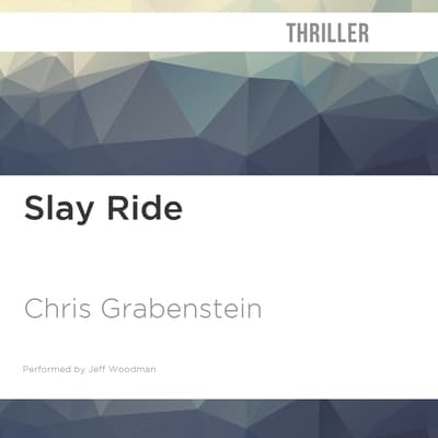 Slay Ride by Chris Grabenstein audiobook