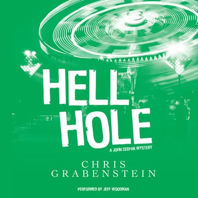 Hell Hole by Chris Grabenstein audiobook