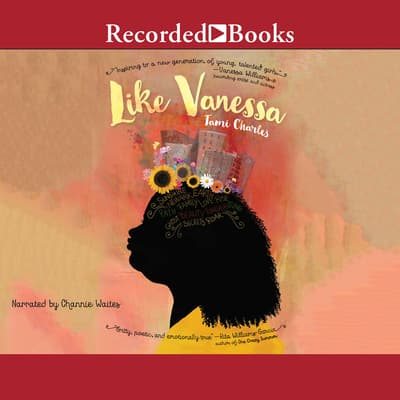 Like Vanessa by Tami Charles audiobook