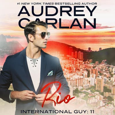 Rio by Audrey Carlan audiobook