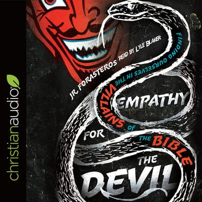 Empathy for the Devil by JR. Forasteros audiobook