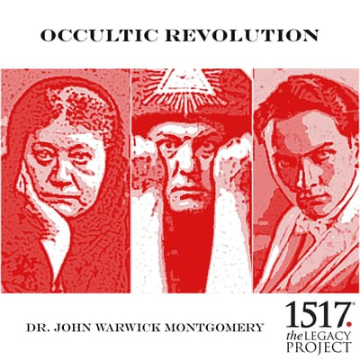 Occultic Revolution by John Warwick Montgomery audiobook