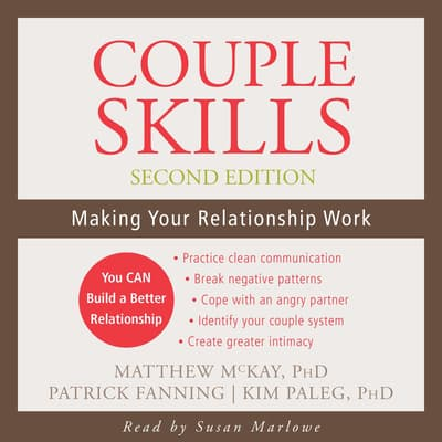 Couple Skills by Matthew McKay audiobook