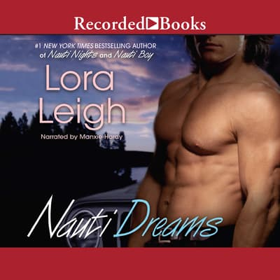 Nauti Dreams by Lora Leigh audiobook