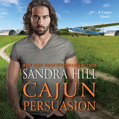Cajun Persuasion by Sandra Hill audiobook
