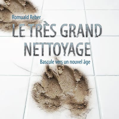 Le très grand nettoyage by Romuald Reber audiobook