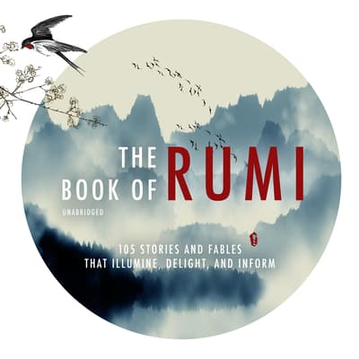 The Book of Rumi by Rumi audiobook