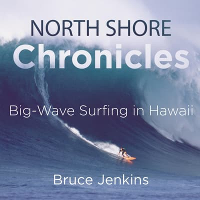North Shore Chronicles by Bruce Jenkins audiobook
