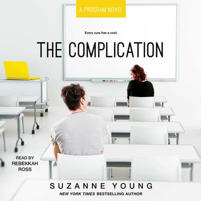 The Complication by Suzanne Young audiobook
