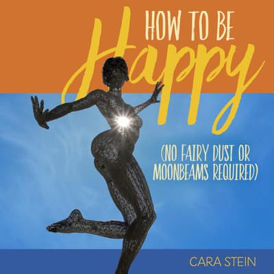 How to be Happy by Cara Stein audiobook