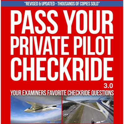 Pass Your Private Pilot Checkride 3.0 by Jason Schappert audiobook