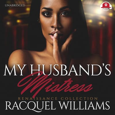 My Husband's Mistress by Racquel Williams audiobook