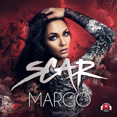 Scar by Margo  audiobook