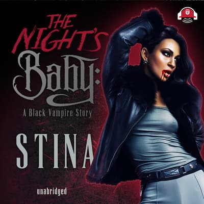 The Night's Baby by Stina audiobook