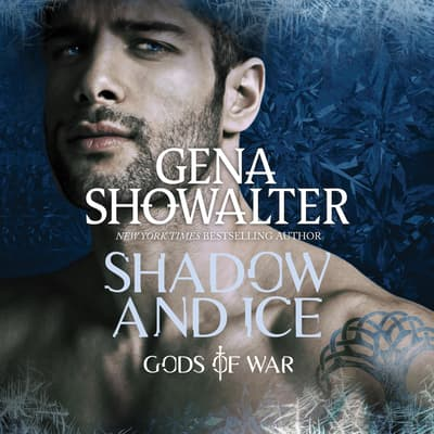 Shadow and Ice by Gena Showalter audiobook