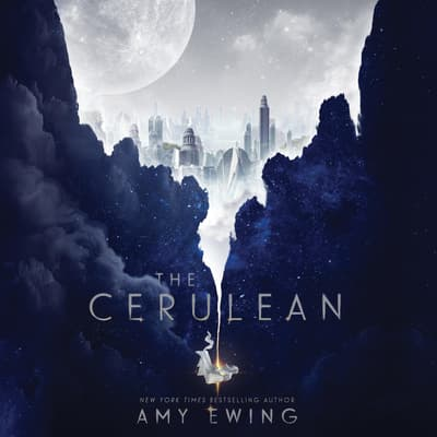 The Cerulean by Amy Ewing audiobook