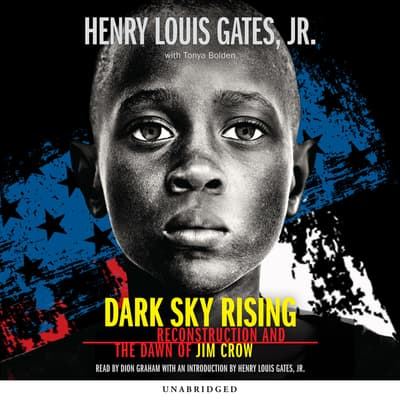 Dark Sky Rising by Henry Louis Gates audiobook