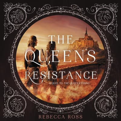 The Queen's Resistance by Rebecca Ross audiobook