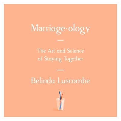 Marriageology by Belinda Luscombe audiobook