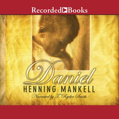Daniel by Henning Mankell audiobook