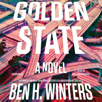 Golden State by Ben Winters audiobook
