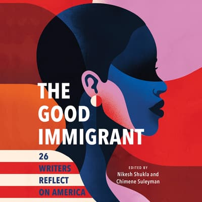 The Good Immigrant by  audiobook