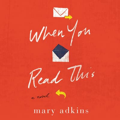 When You Read This by Mary Adkins audiobook