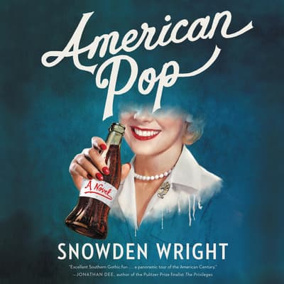 American Pop by Snowden Wright audiobook