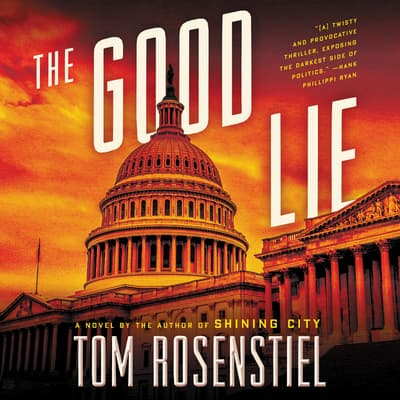 The Good Lie by A. R. Torre audiobook
