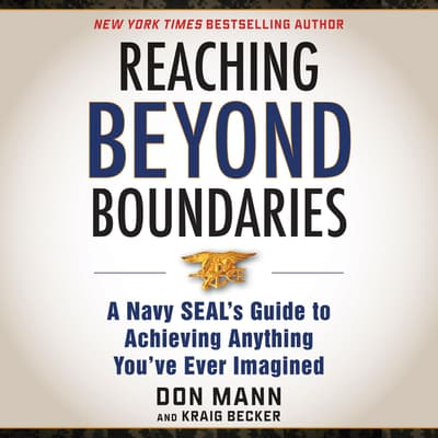 Reaching beyond Boundaries by Don Mann audiobook