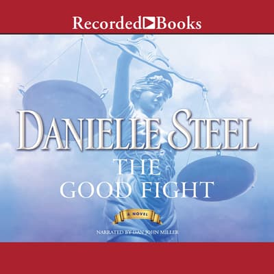 The Good Fight by Danielle Steel audiobook