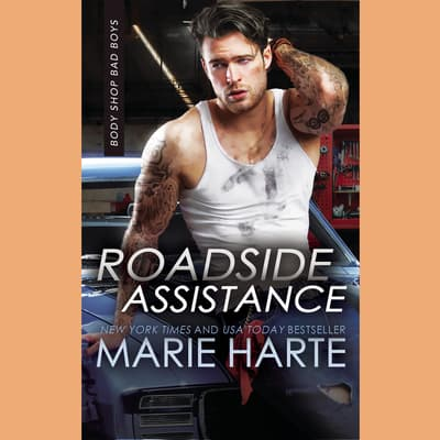 Roadside Assistance by Marie Harte audiobook
