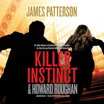 Killer Instinct by James Patterson audiobook