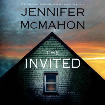 The Invited by Jennifer McMahon audiobook