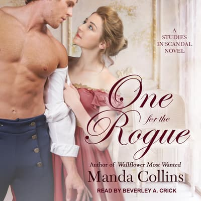 One for the Rogue by Manda Collins audiobook