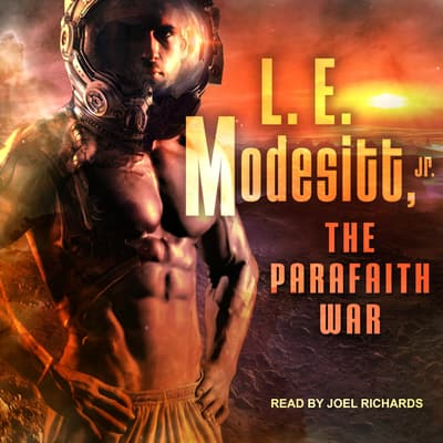 The Parafaith War by L. E. Modesitt audiobook