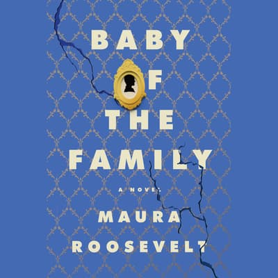 Baby of the Family by Maura Roosevelt audiobook