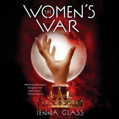 The Women's War by Jenna Glass audiobook