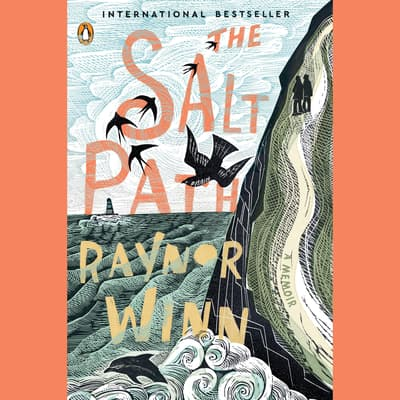 The Salt Path by Raynor Winn audiobook