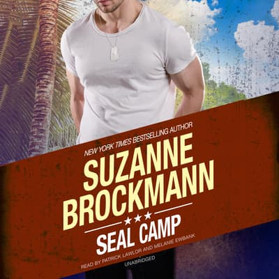 SEAL Camp by Suzanne Brockmann audiobook